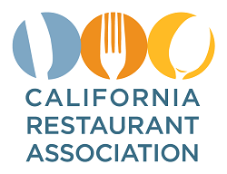 California-Restaurant-Logo