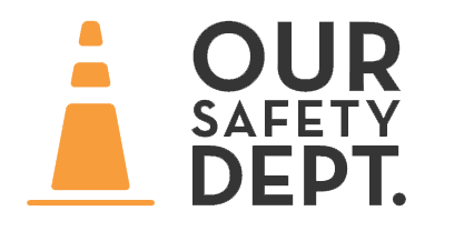 Our Safety Department, LLC Logo