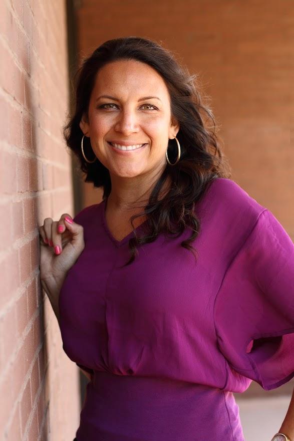 Leticia Trevino