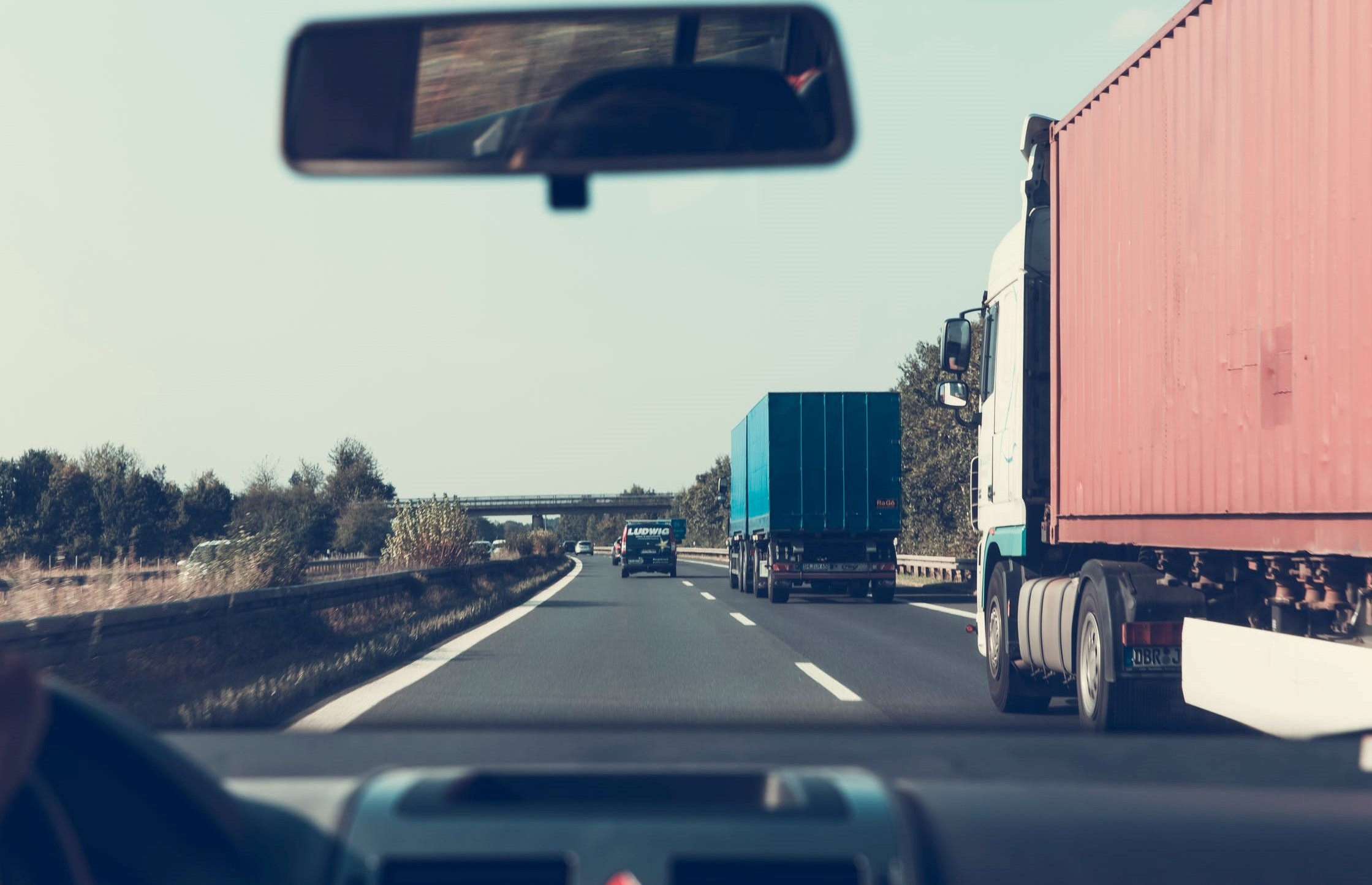 Large Truck Fatalities