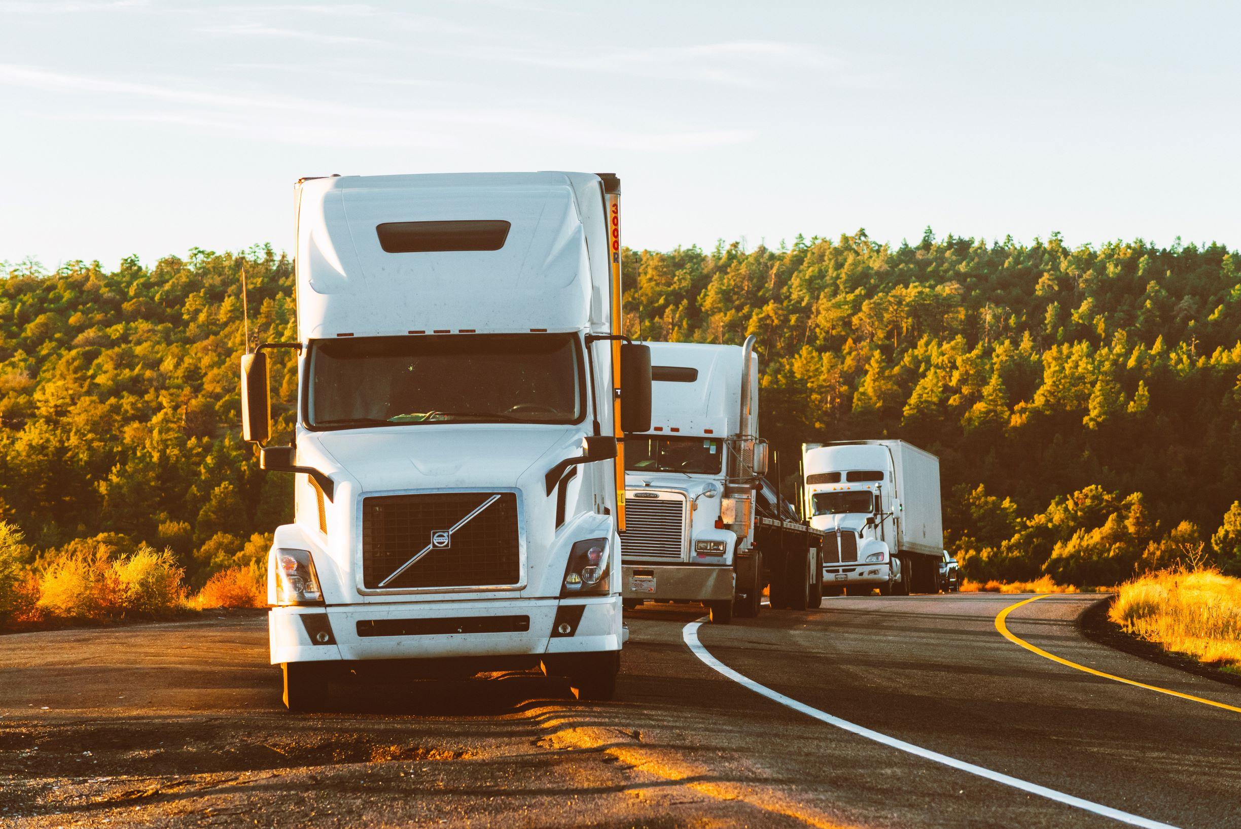 trucks - trucking industry