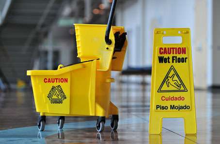 Cleaning up your risks: Janitorial Insurance | Heffernan Insurance ...