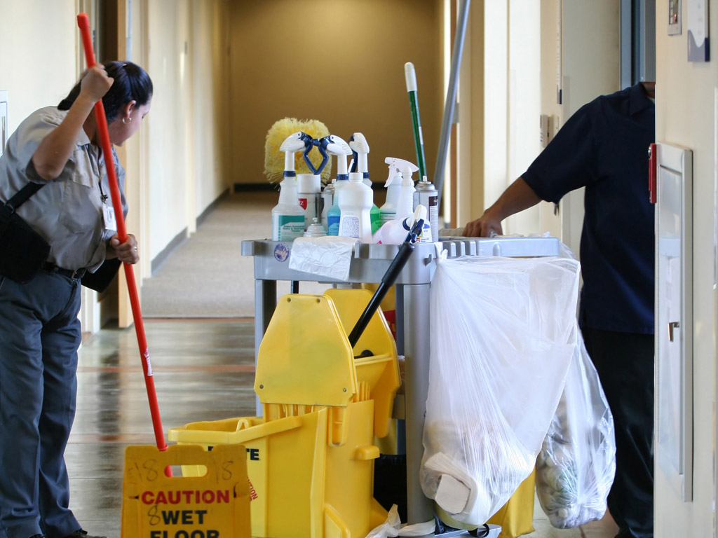 Are your risk management practices as spotless as your cleaning ...