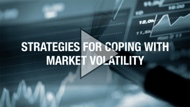 Strategies for Coping with Market Volatility Video
